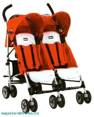 Chicco Ct-0.5-Twin